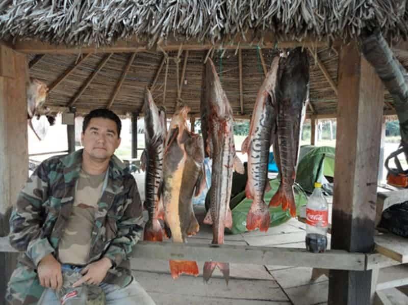 Club Pesca Piraí