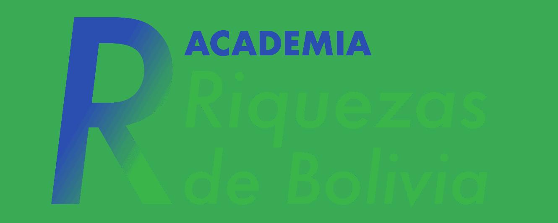 Riquezas de Bolivia