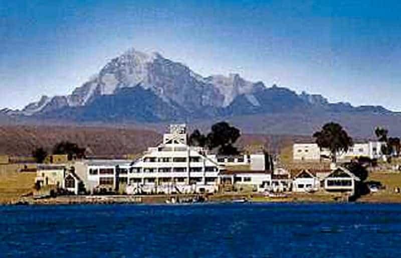Hotel Resort Las Balsas