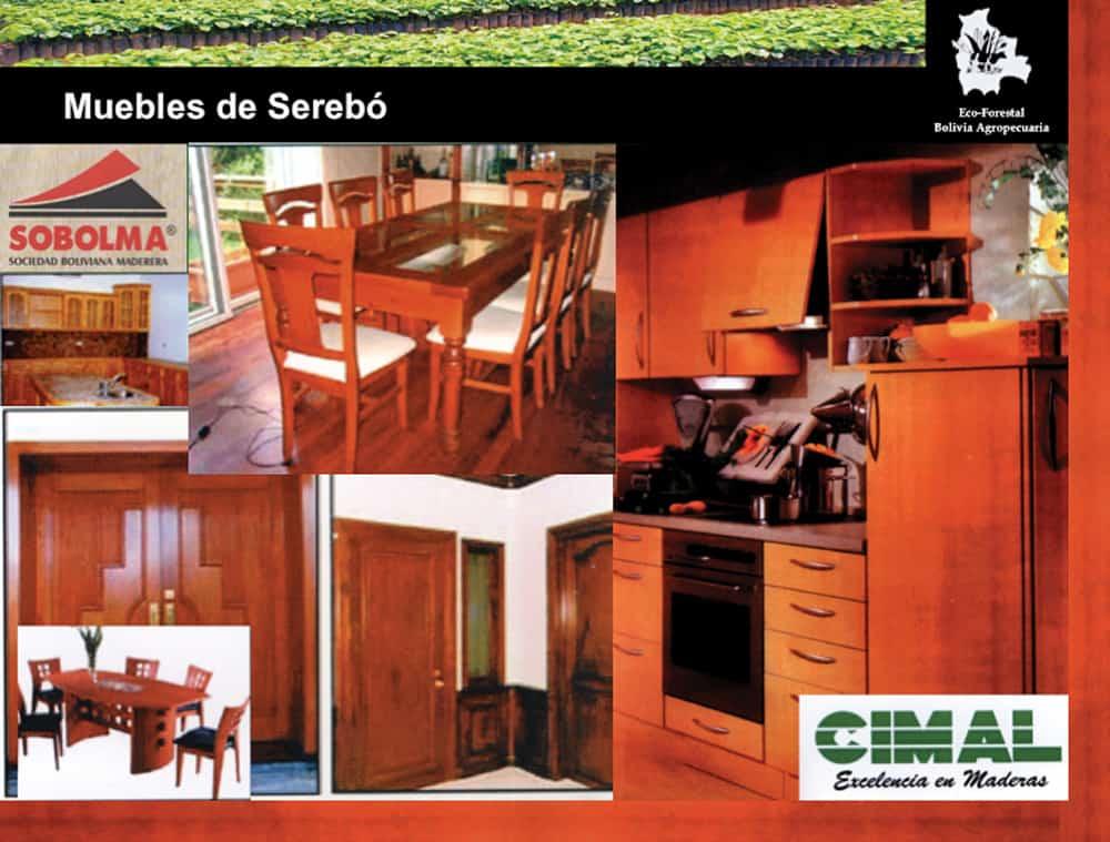 Algunas empresas bolivianas ya cuentan con Sello Verde.