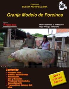 Granja Modelo de Porcinos