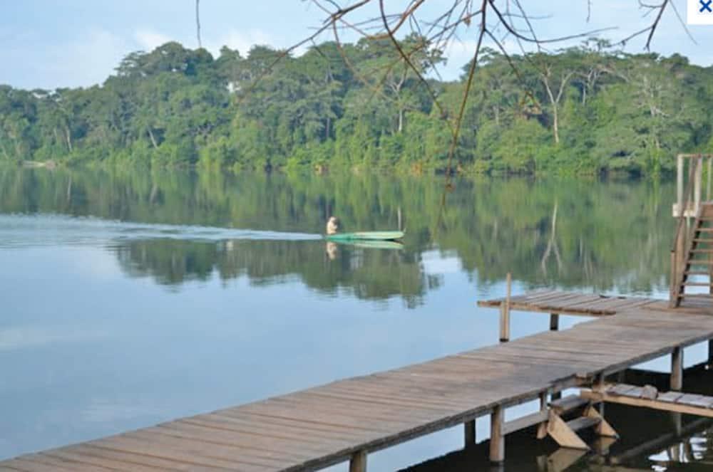 pesca en Riberalta