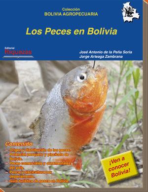 Los Peces en Bolivia