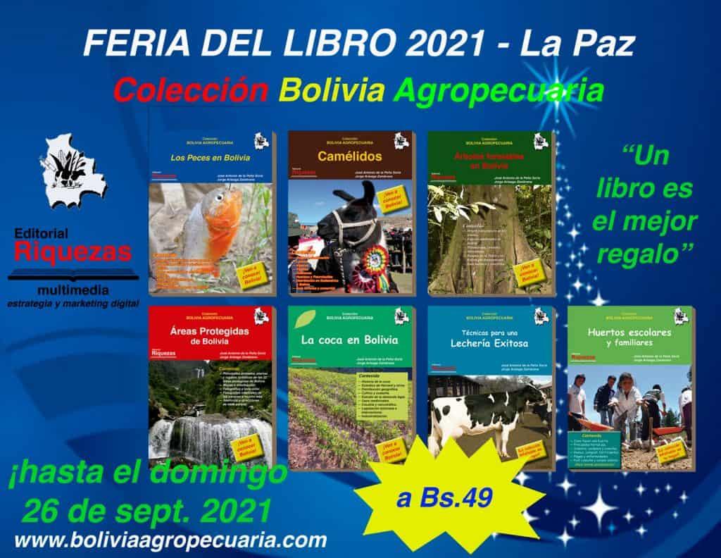 Ven a la Feria del Libro 2021! Hasta el domingo 26 de septiembre!
